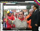 "El periodista Walter Martínez le responde a Nelson ""Bocasucia"" Bocaranda  Dossier, VTV, teleSUR"