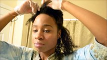 The Maximum Hydration Method - wash & go modified for Fine Hair-Easy All Natural Homemade Products
