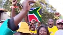 [Sky News] ANC Celebrates South Africa Election Victory      2009.04.24