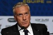 Didier Deschamps recadre sévèrement l'équipe de France - ZAPPING ACTU DU 10/06/2015