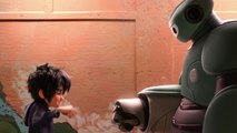 """Les Nouveaux Héros (Big Hero 6) - Featurette """"Le Check façon Baymax"""" [VF Full HD] (Disney)"""
