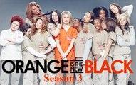 Orange is the New Black: Saison 3 - Trailer / Bande-annonce [VOST|Full HD] (Netflix)