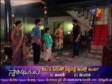Swathi Chinukulu 10-06-2015 | E tv Swathi Chinukulu 10-06-2015 | Etv Telugu Episode Swathi Chinukulu 10-June-2015 Serial