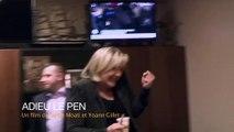 Adieu Le Pen - extrait - Mon ami Alain