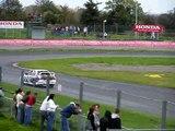 2006 Time Attack Round 3 @ Mondello Park
