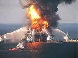 Deepwater Horizon oil spill disaster