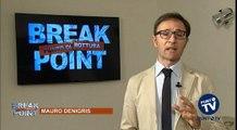 """""""Elezioni bilanciate"""" - Break Point 04/06/2015 - Prima parte"""