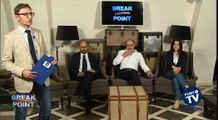 """Elezioni bilanciate"" - Break Point 04/06/2015 - Seconda parte"