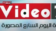 عاجل لحظة القبض علي محمد البلتاجي وصفوت حجازي ومحمد بديع
