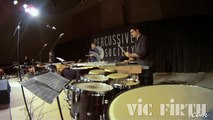 Xenakis: Pleiades, METAUX - So Percussion and the Meehan Perkins Duo