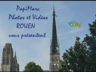 L'insolite du blog photo video Rouen