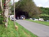 Côte moto - Queven 2008