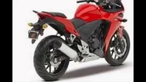 2015 Honda CBR500RA ABS All New Motor Sport Super Bike Price Specifications Review clip1