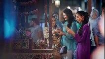 Pepsi Ramazan 2015 Ad Starring Hamza Ali Abbasi ,Sanam Saeed & Syra Shehroz