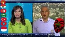 .تقرير الجزيرة عن هجوم الهكرز على إسرائيل المغرب مصر تونس العربية السعودية