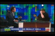 "Michael Moore: ""Occupy Wall Street"" is an ""Uprising"" That will Spread"