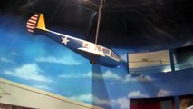 Museum of Aviation Robins A.F.B Warner Robins, GA
