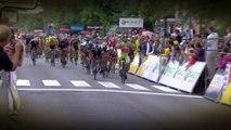 Critérium du Dauphiné 2015 – Race summary – Stage 4 (Anneyron - Porte de DrômArdèche / Sisteron)