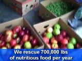 Friendship Donations Network - an Ithaca, NY Hunger Program - High Bandwidth Version