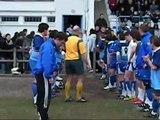 Résumé Match de rugby Fédérale 3 - BORT LES ORGUES - MAURIAC - 1er MARS 2009