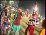 Tv9 Gujarat - Garba celebration at Rajpath Club in Ahmedabad