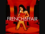 FRENCH AFFAIR My heart goes boom