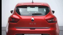 Interior y Exterior Nuevo Renault Clio HD / New Renault Clio