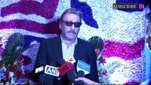 Jackie Shroff  | Vindu Dara Singh | at Celebration of 'Russian National Day Mumbai 2015