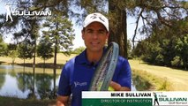 "Golf Tips ""How Golf and Tennis are similar"" With Mike Sullivan"