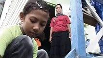 """Campagne de recrutement de bénévoles UNICEF - Spot """"éducation"""""""