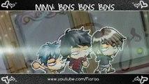 [MMV] - Boys Boys Boys