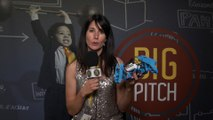 BIG PITCH par Elodie DURU - Bpifrance Excellence