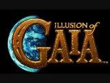 Illusion of Gaia: Town theme
