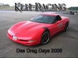 Das Drag Days - In Car Video