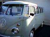 """VW BUS KOMBI HOME 1962 """"CAMPER COVER BRAZIL"""" - Kustom Kulture by Fusco"""