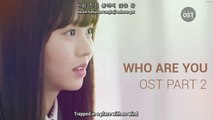 Who Are You: School 2015 OST Part 2 | Baechigi - Fly With The Wind (Feat. Punch)