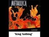 Metallica - King Nothing (5/14+Lyrics)