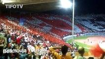 ULTRAS WINNERS 2005 - CHOREO 'BELKHOUJA YOUSSEF' - Ultras Channel No.1