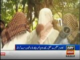 Karachi Police is involved in Terrorism and Bank Robbery