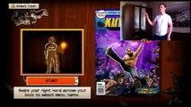 #69 - Kung Fu High Impact