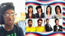 SIms 4: COMPARISON, Sims 3 Faces Versus Sims 4! 8 Faces, Boys & Girls