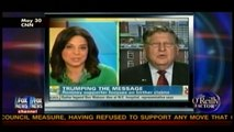 6/1/12 John Sununu chews out CNN for their liberal bias