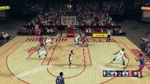 NBA 2K15 Tip - Dominating in the Post! (NBA 2K15 Tips & Tricks)