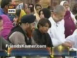 conversion of hindu to islam (to show how much muslims respect other religion & gods)