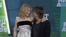 Nicole Kidman and Keith Urban // 2015 CMT Music Awards