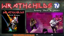 "WRATHCHILDS ""Infinite dreams"" (""Covers of the Beast"" Iron Maiden Tribute album)"