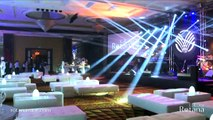 Exceptional events at Rotana