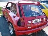 Renault 5 V6 Alpine ex Turbo II Maxi Turbo