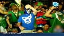 Noticieros Televisa Hermosillo - Confirma diputado que sí fue al Mundial de Futbol en Brasil