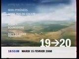 FR3 non lieu 15 fevrier 2000 pourvoi en cassation